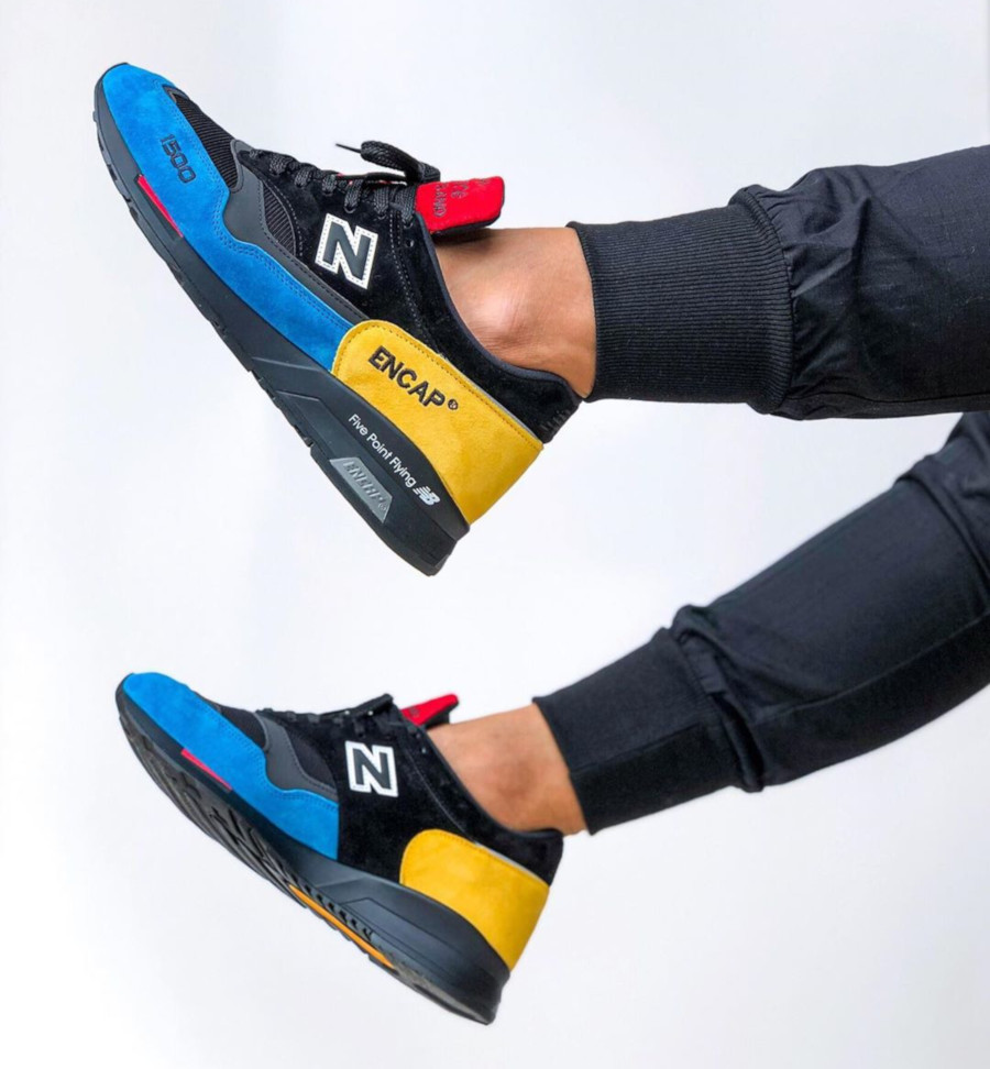 New Balance 1500 Urban Peak M1500UCT
