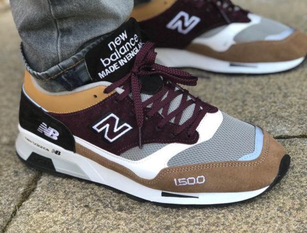 New Balance 1500X Sample Lab Beige - @walkerjacob89. (couv)