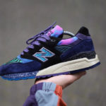 New Balance M 998 AWG 'Festival Pack' (made in USA)