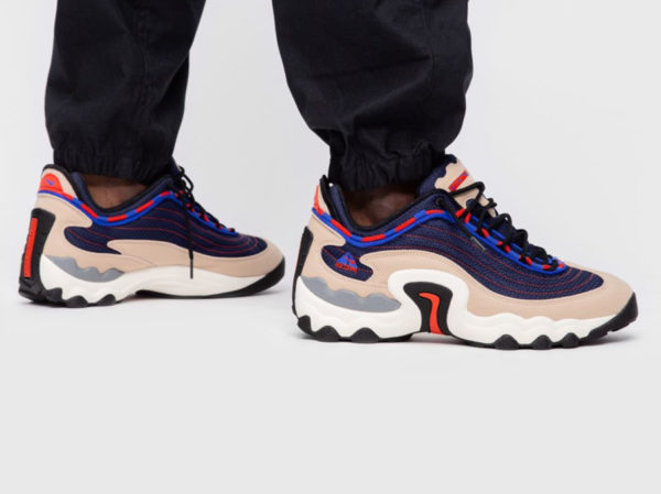 Nike ACG Air Skarn 2019 'Sand Blue' CD2189-200 (1)