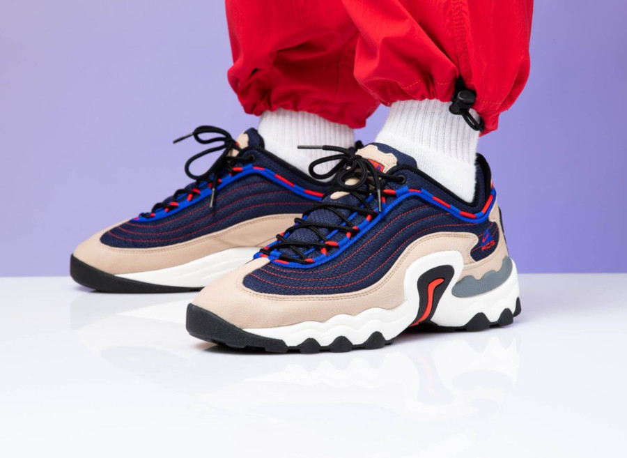 Nike ACG Air Skarn 2019 'Sand Blue' CD2189-200