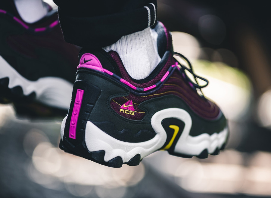 Nike-ACG-Air-Skarn-violette-et-verte-5