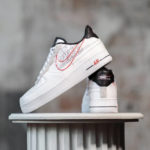 Nike Air Force 1 '07 LV8 Script Swoosh Pack