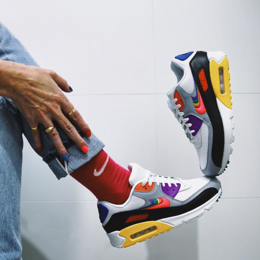 Nike Air Max 90 Betrue - @n_d_p_1