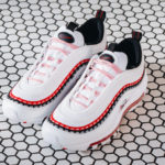 Nike Air Max 97 Script Swoosh Pack (Evolution of Swoosh)