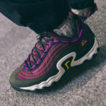 Nike ACG Air Skarn Sequoia Vivid Purple