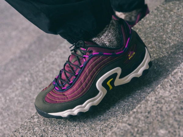 Nike Air Skarn ACG Sequoia Vivid Purple CD2189-300