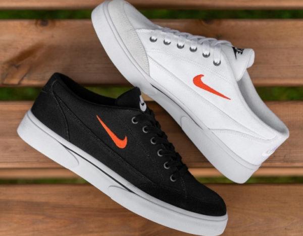 Nike GTS '16 TXT Textile Team Orange