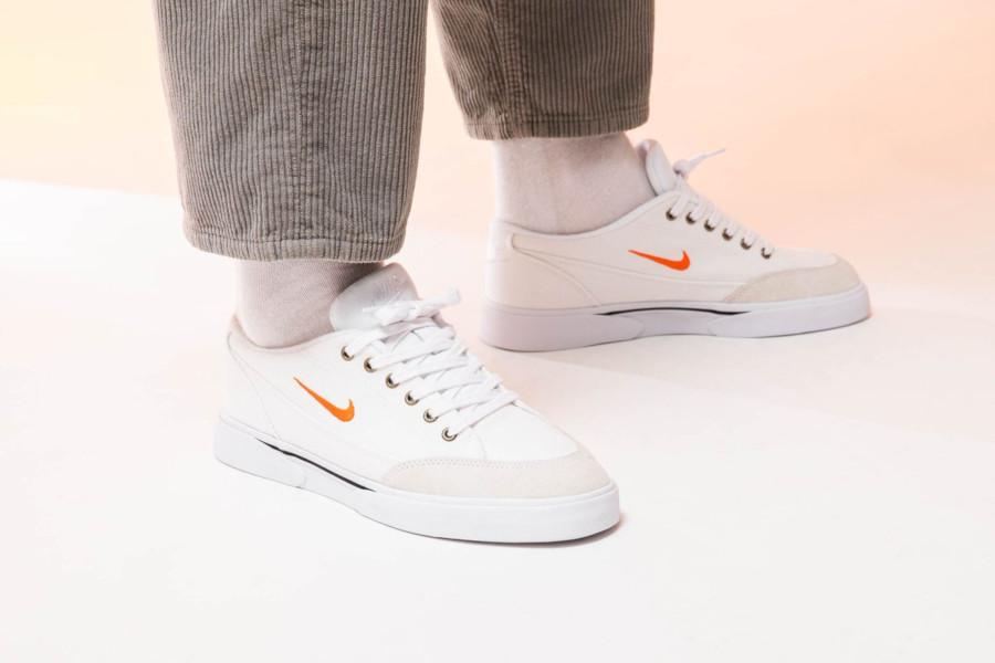 Nike GTS '16 TXT Textile Team Orange CJ9694-100