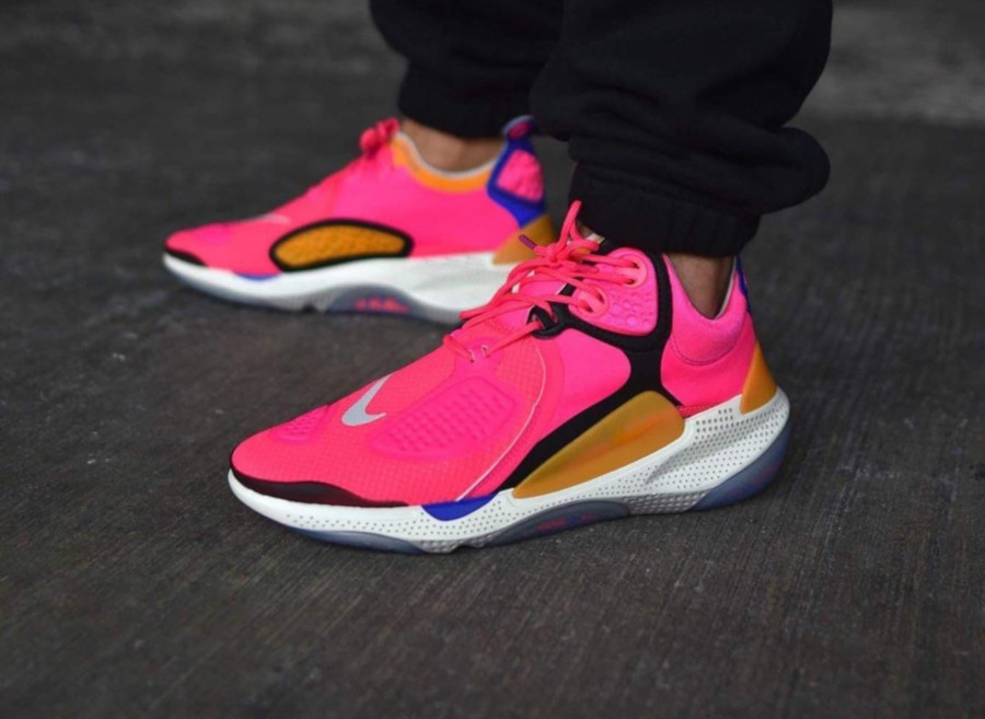 Nike Joyride CC3 Setter rose AT6395-600 (3)