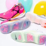 Nike Joyride CC3 Setter White Barely Volt & Hyper Pink Kumquat