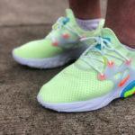 Nike React Presto Psychedelic Lava Glow (#SDJ 16/08/2019)
