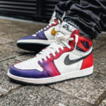 Nike SB x Air Jordan 1 Retro High OG 'LA to Chicago'