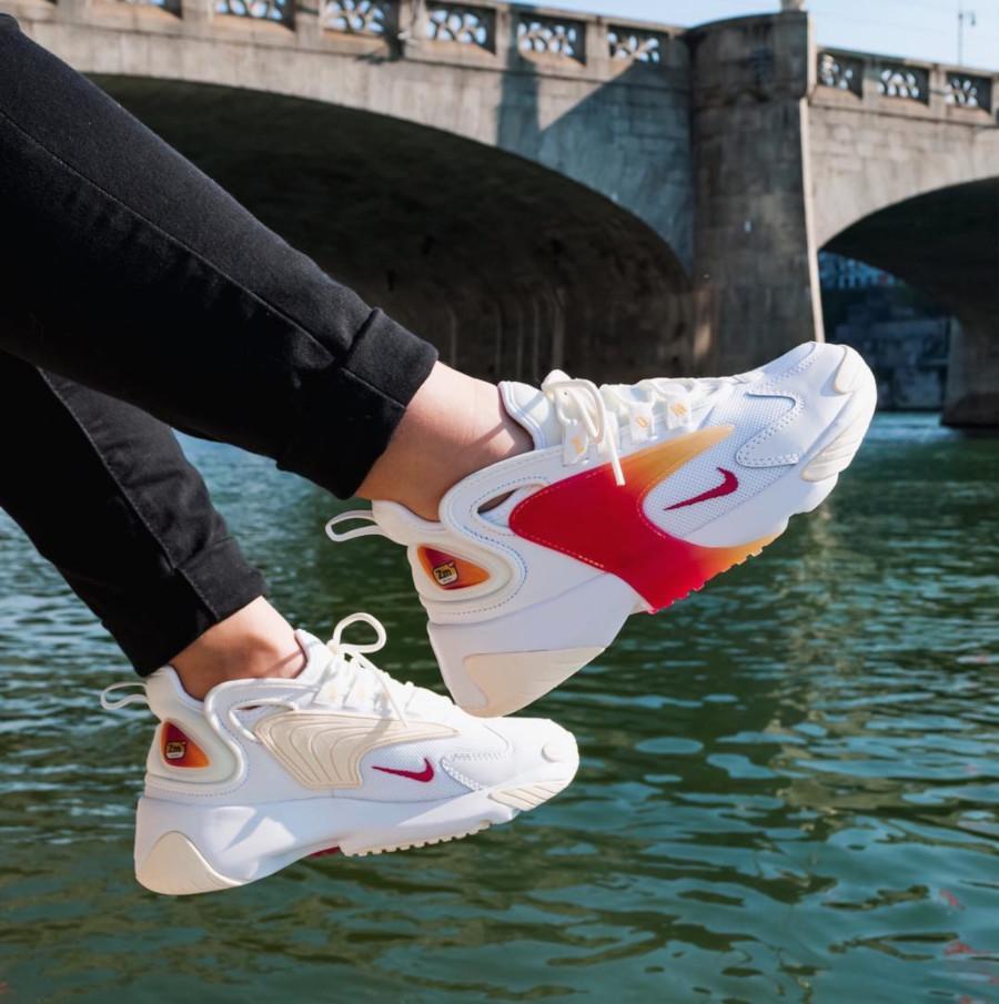 Nike Wmns Zoom 2K Rush Pink - @simomos_world