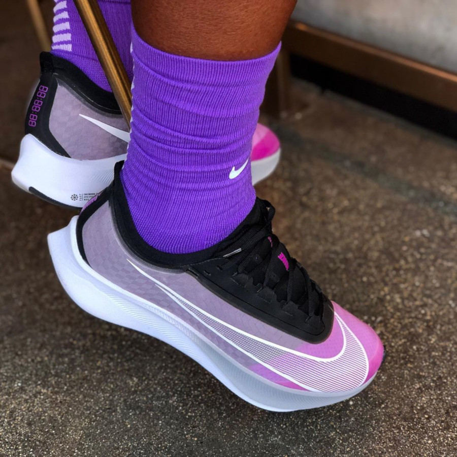 Nike Zoom Fly 3 React Hyper Violet AT8240-500 (1)