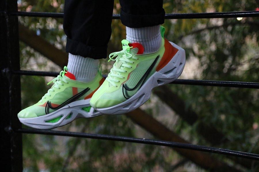 Nike Zoom X Vista Grind Barely Volt - @leaschuerer