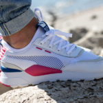 Puma RS-0 Core 'White Surf The Web Nrgy Rose'