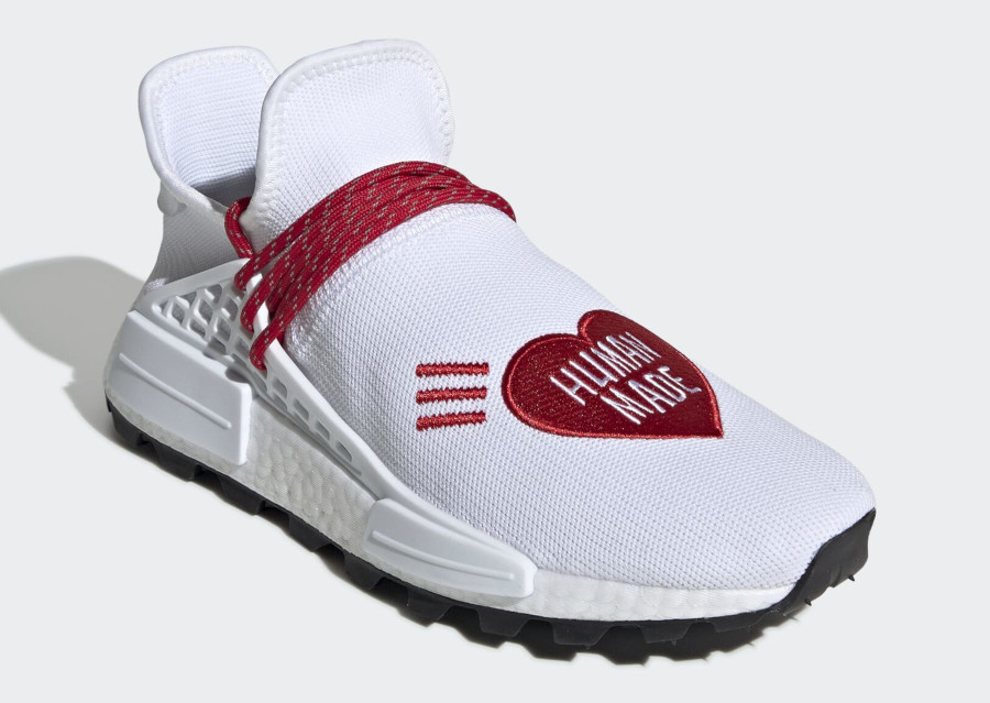 Adidas NMD HU Human Made