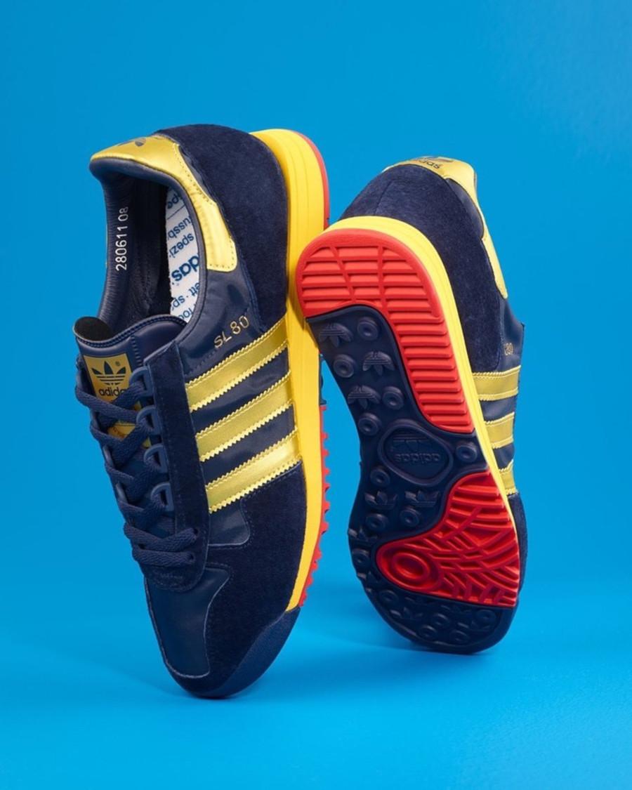 Adidas SL80 SPZL AW19
