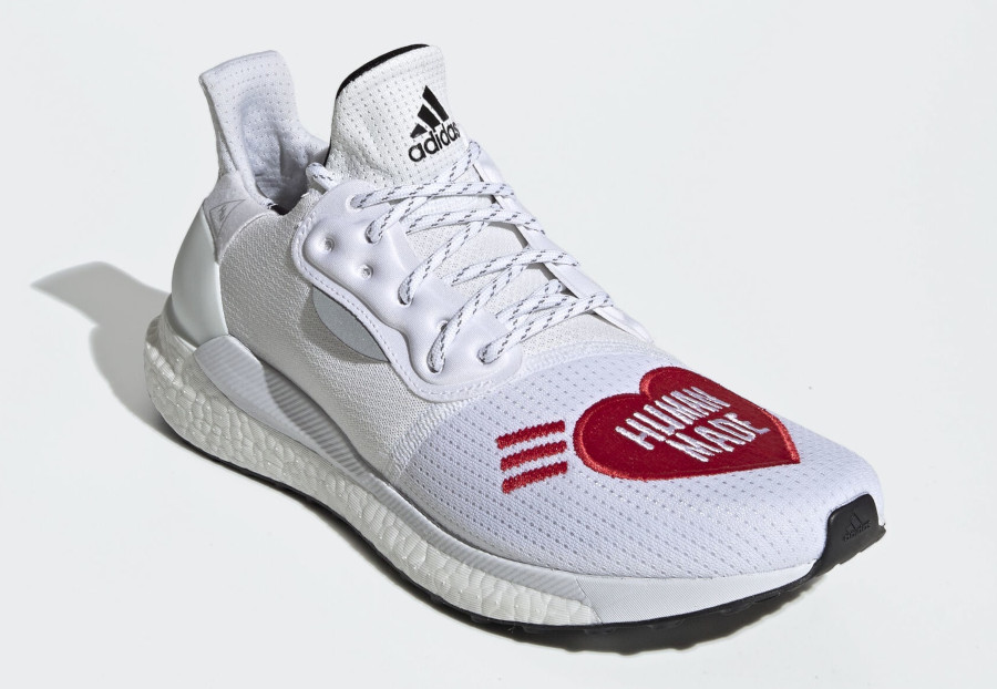 Adidas Solarhu Human Made