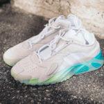 Adidas Streetball 'Cloud White Hi Res Aqua'