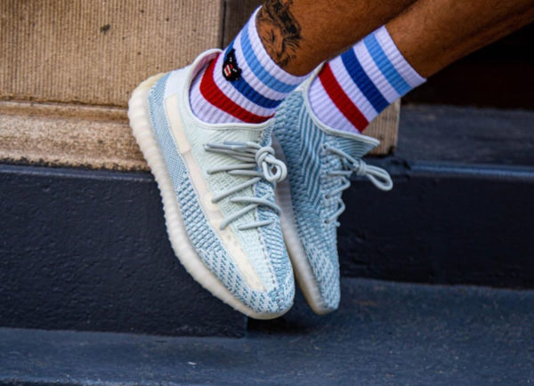 Adidas Yeezy 350 Boost V2 Cloud White FW5317 (couv)