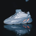 Kanye West x Adidas Yeezy boost 700 V2 Wave Runner 'Inertia'