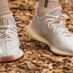 Kanye West x Adidas Yeezy Boost 350 V2 'Citrin'