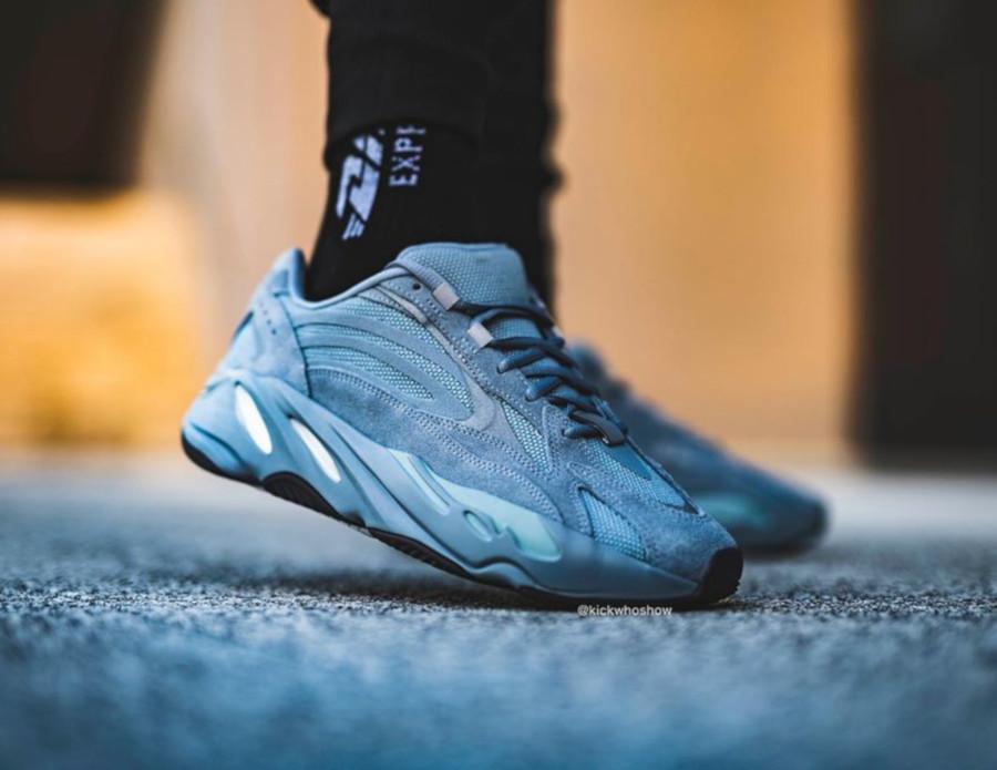 Adidas Yeezy Boost 700 V2 (28 septembre 2019) FV8424