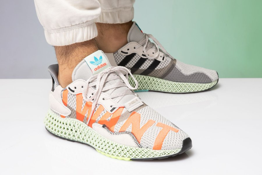Adidas ZX 4000 4D Torsion I Want I Can EF9624 (1)