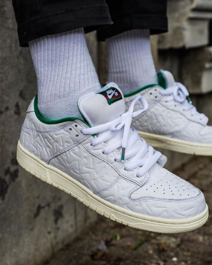 Ben G x Nike SB Dunk Low