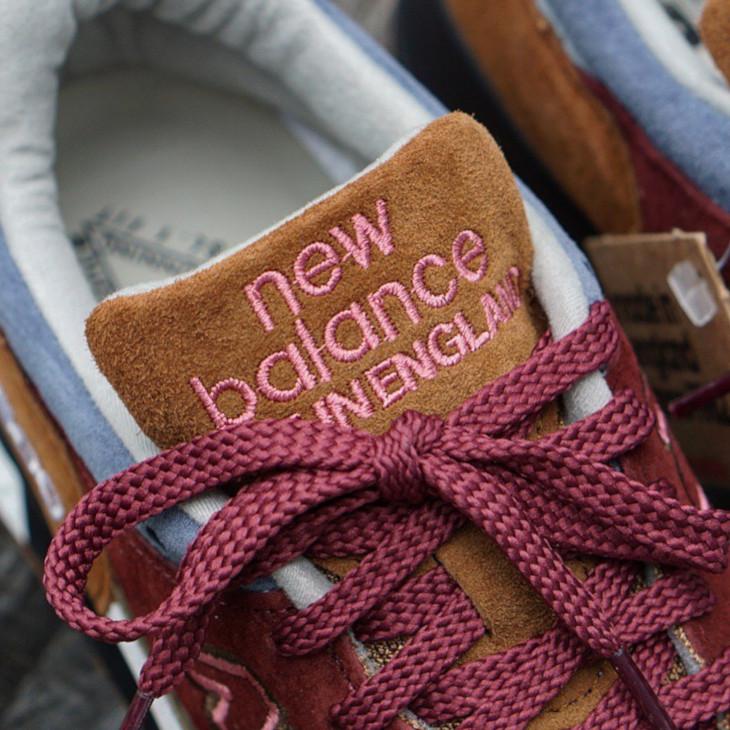 New Balance 1500 marron bleu blanc he rose et bordeaux (2)