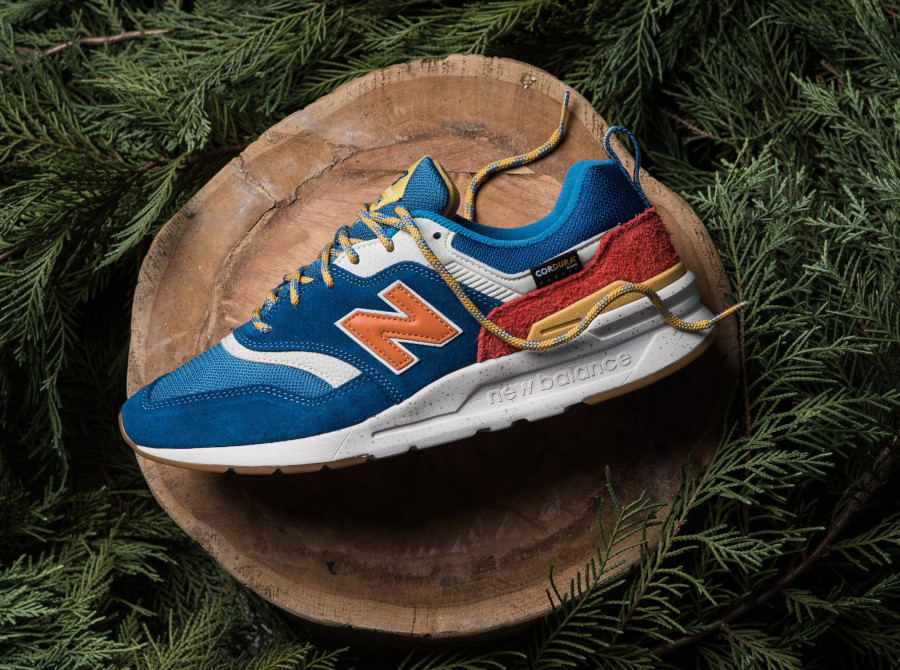 New Balance 997H bleue orange et jaune (1)