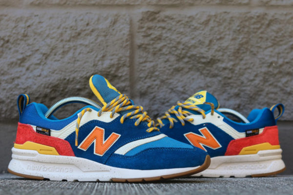 New Balance CM997HFB Cordura Outdoor Pack