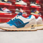 Hanon Shop x New Balance 577 'Flimby Legend' (made in England)