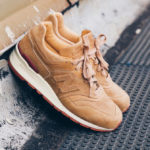 Red Wing Shoes x New Balance M 997 RW 'Tan' (made in US)
