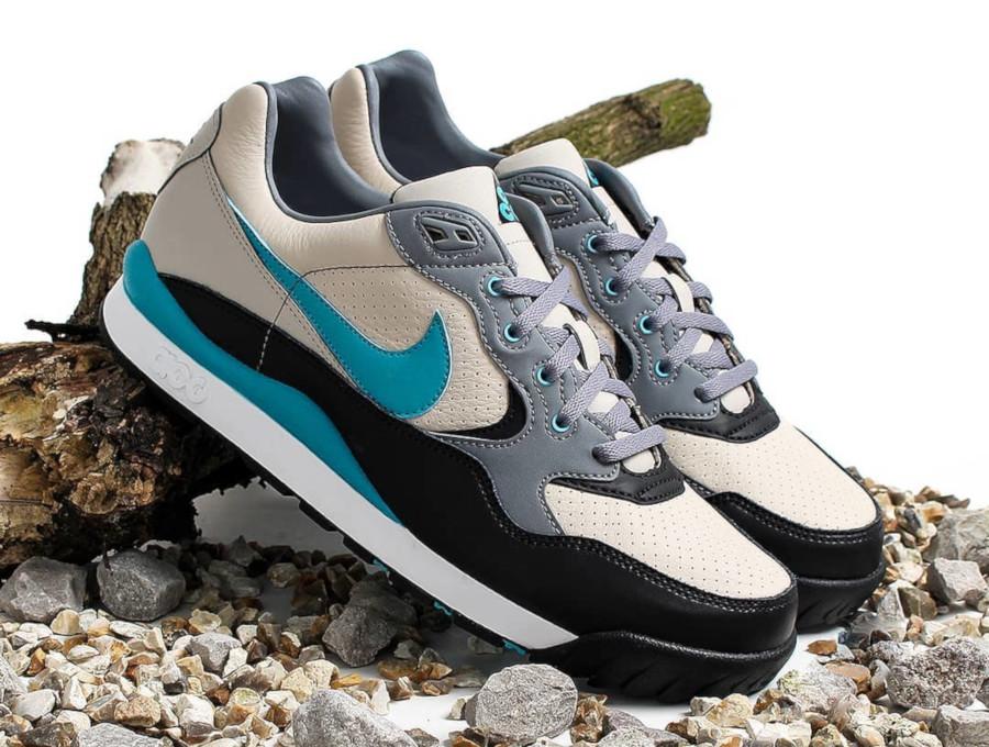 Nike ACG Air Wildwood Desert Sand Teal AO3116-004