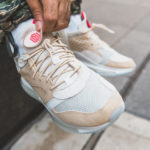 Odell Beckham Jr. x Nike Air Max 720 Desert Ore ( Young King of the People)