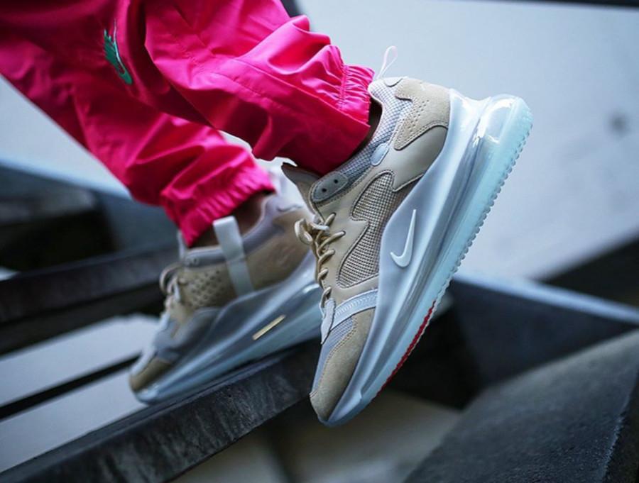 Nike-Air-Max-720-Odell-Beckham-Jr.-crème-et-grise-7