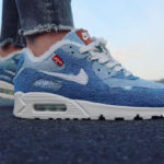 Nike Air Max 90 By You Levi's (#SDJ 20/09/2019)