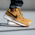Nike Air Pegasus 92 Lite SE 'Wheat Brown Gum Black'