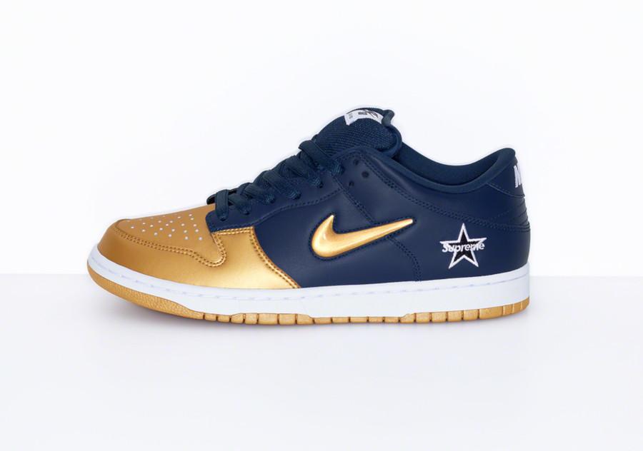 Nike-Dunk-Low-SB-bleu-marine-dorée-CK3480-700-3