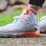Nike Lebron 17 LMTD 'Future Air'