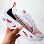 Nike Wmns ZoomX Vista Grind 'White Bright Crimson Black'