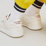"La collection Reebok Classics W ""It's A Man's World"""
