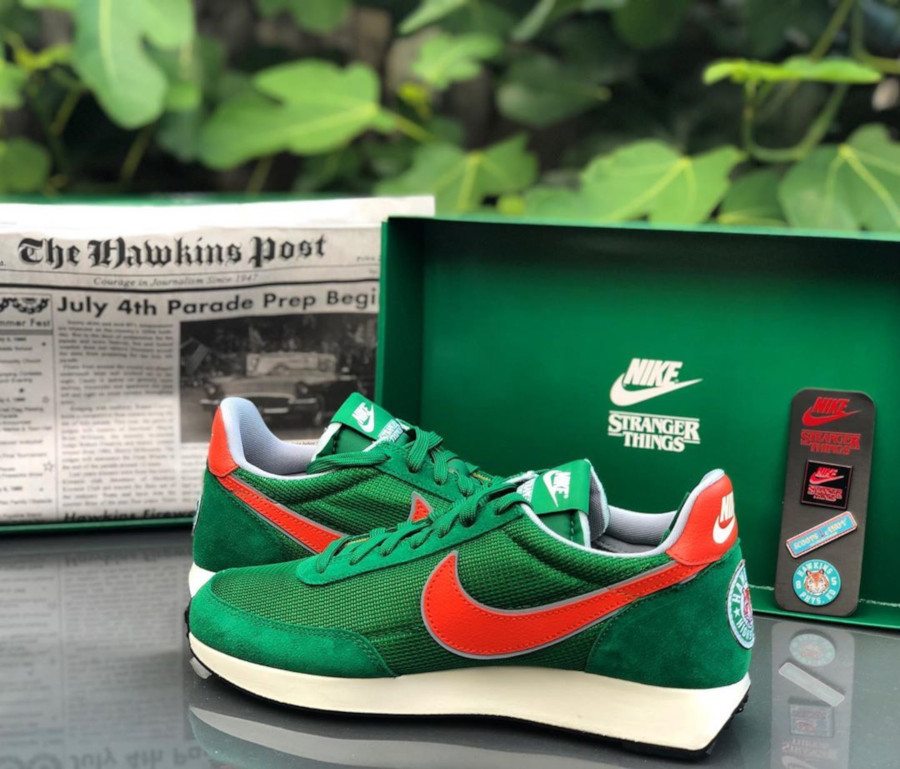 ST x Nike Air Tailwind 79 Hawkins High - @lifestylistltd