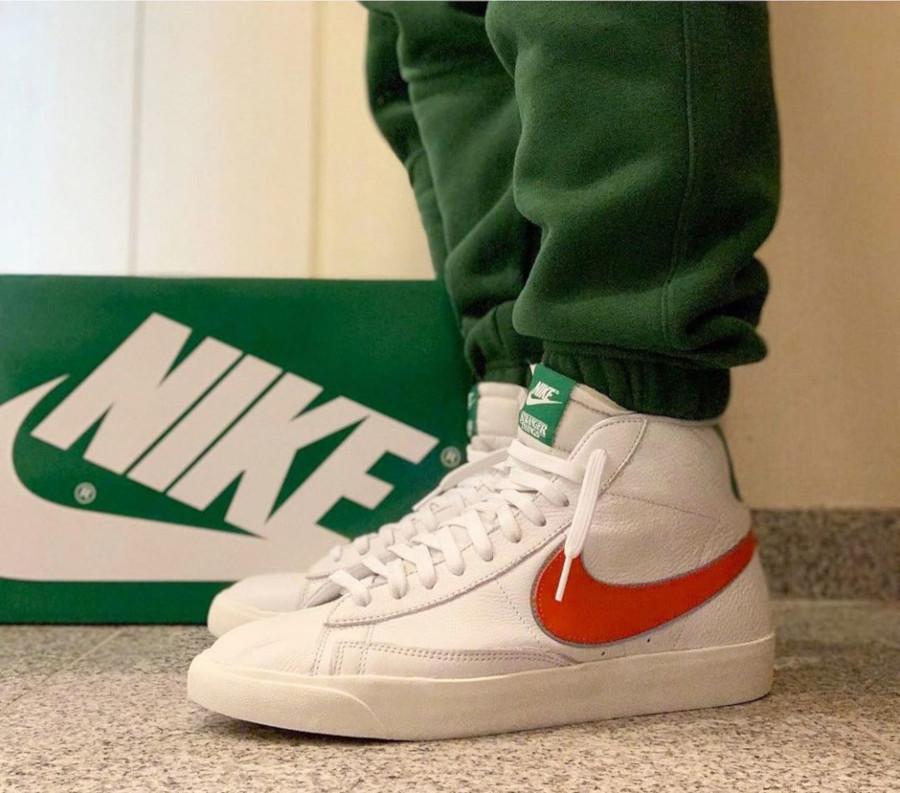 ST x Nike Blazer Mid Hawkins High - @ryota9mmlily (1)