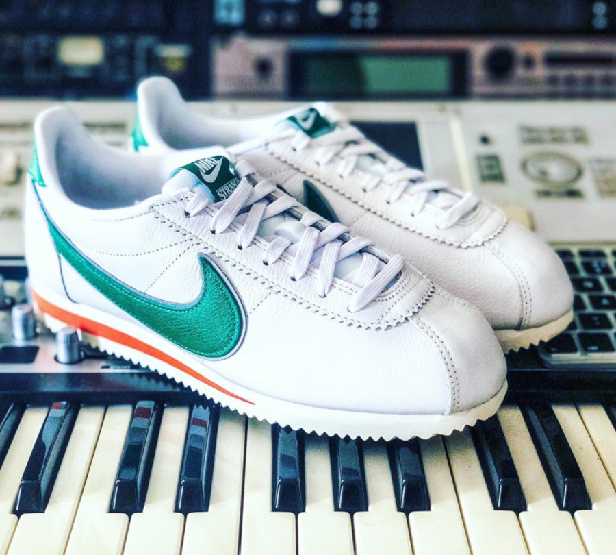 ST x Nike Cortez Hawkins High - @just4kicksuk