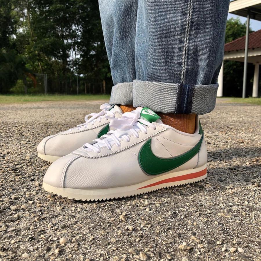 ST x Nike Cortez Hawkins High - @lil_solomone (1)