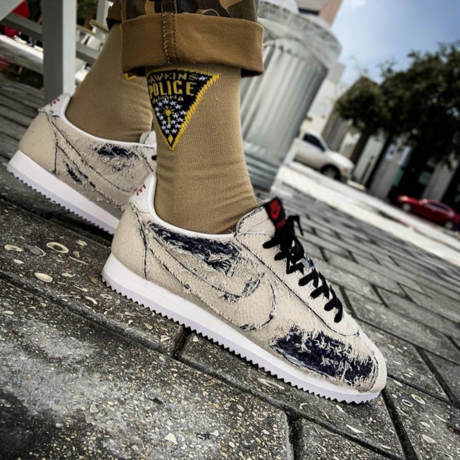 ST x Nike Cortez Upside Down - @zapatero1975 (1)